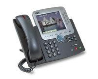 Cisco IP Phone 7970G
